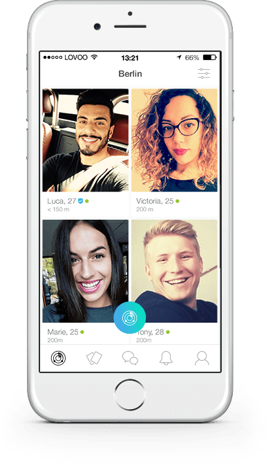 Hookup Chat Und Flirt-community Fur Alle