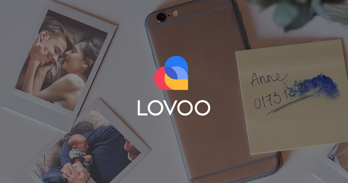 LOVOO   Online dating app for flirting  chatting  and getting to      LOVOO   Online dating app for flirting  chatting  and getting to know new people